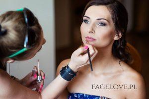 Facelove | Makijaż ślubny bielsko
