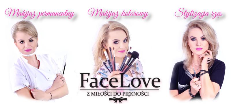 Facelove Celina Piwko-Jelonek – makijaż permanentny Bielsko-Biała