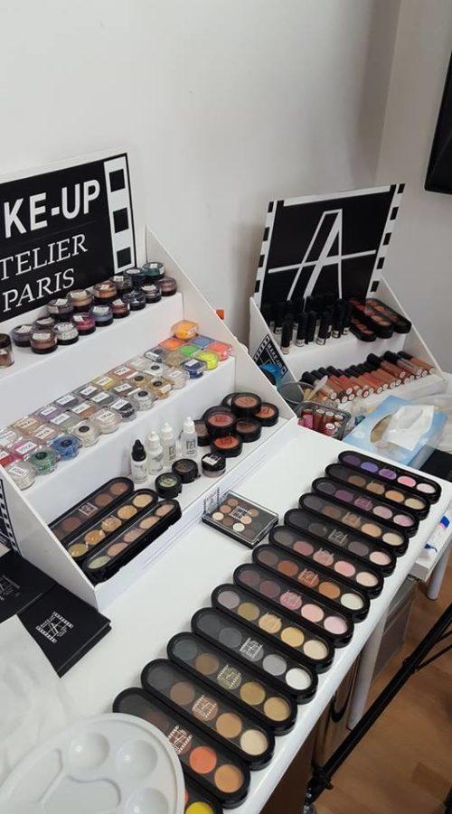 MakeUp Atelier Paris - Poznań