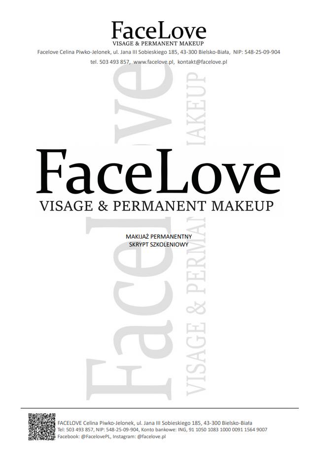 Szkolenie z makijażu permanentnego - skrykpt