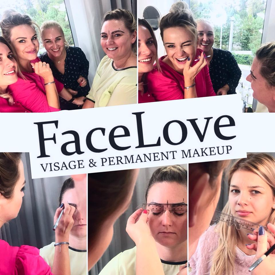 Makijaż permanentny - szkolenie