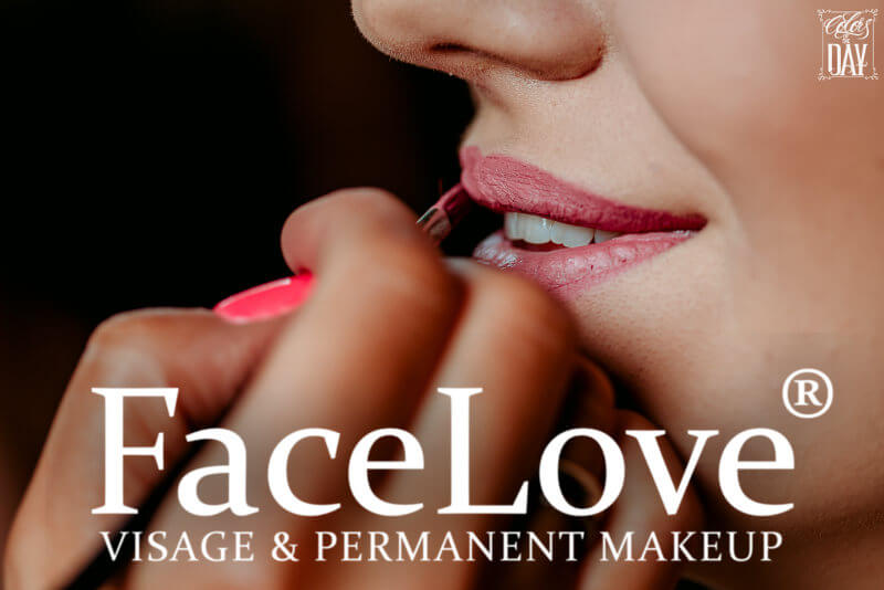 FaceLove - makeup