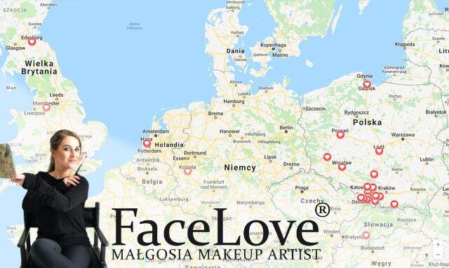 Klientki Małgosi z Europy