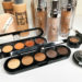 Koszty makijażu - jaką kwotę pieniędzy trzeba wydać na produkty do profesjonalnego makeupu?